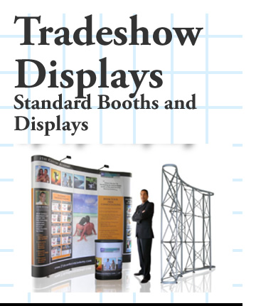 Trade Show Displays and Booths Standard