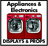 Appliances & Electronics