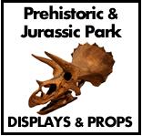 Prehistoric & Jurassic Park